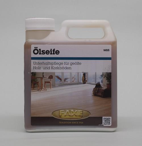 Faxe Ölseife weiß 1 l Gebinde