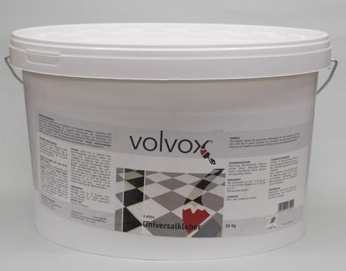 ecotec Volvox Universalkleber 10kg-Gebinde