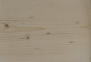 Oberfläche Fichte mit Faxe Weichholzlauge, gelaugt
