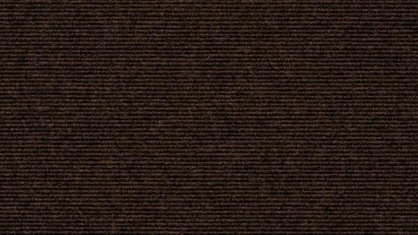 tretford-Teppich EVER, Bahnenware mit Juterücken Nr. 590 Mocca
