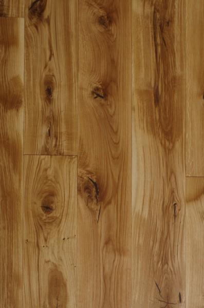 Eichemassivholzdiele advendture earth 170 mm