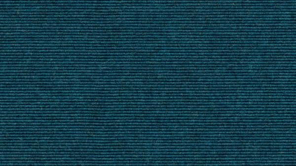 tretford-Teppich EVER, Bahnenware mit Juterücken Nr. 567 Pazifik