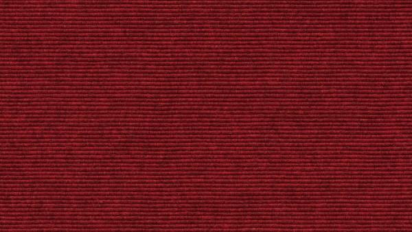 tretford-Teppich EVER, Bahnenware mit Juterücken Nr. 524 Kirsche