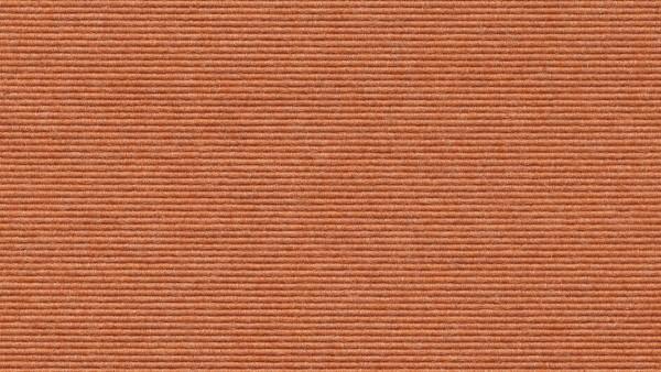 tretford-Teppich EVER, Bahnenware mit Juterücken Nr. 591 Lachs