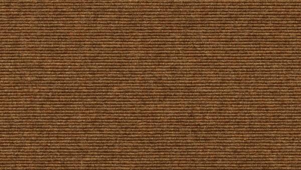 tretford-Teppich EVER, Bahnenware mit Juterücken Nr. 572 Nougat