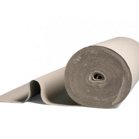 Wepa Rollenwellpappe feinwellig 100cmx70m