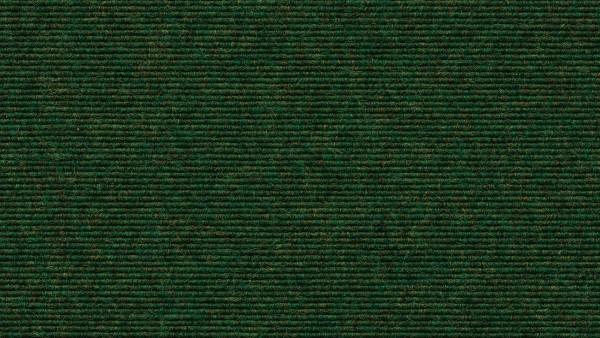 tretford-Teppich EVER, Bahnenware mit Juterücken Nr. 565 Tanne