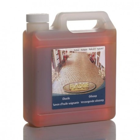 Faxe Ölseife natur 2,5 l Gebinde