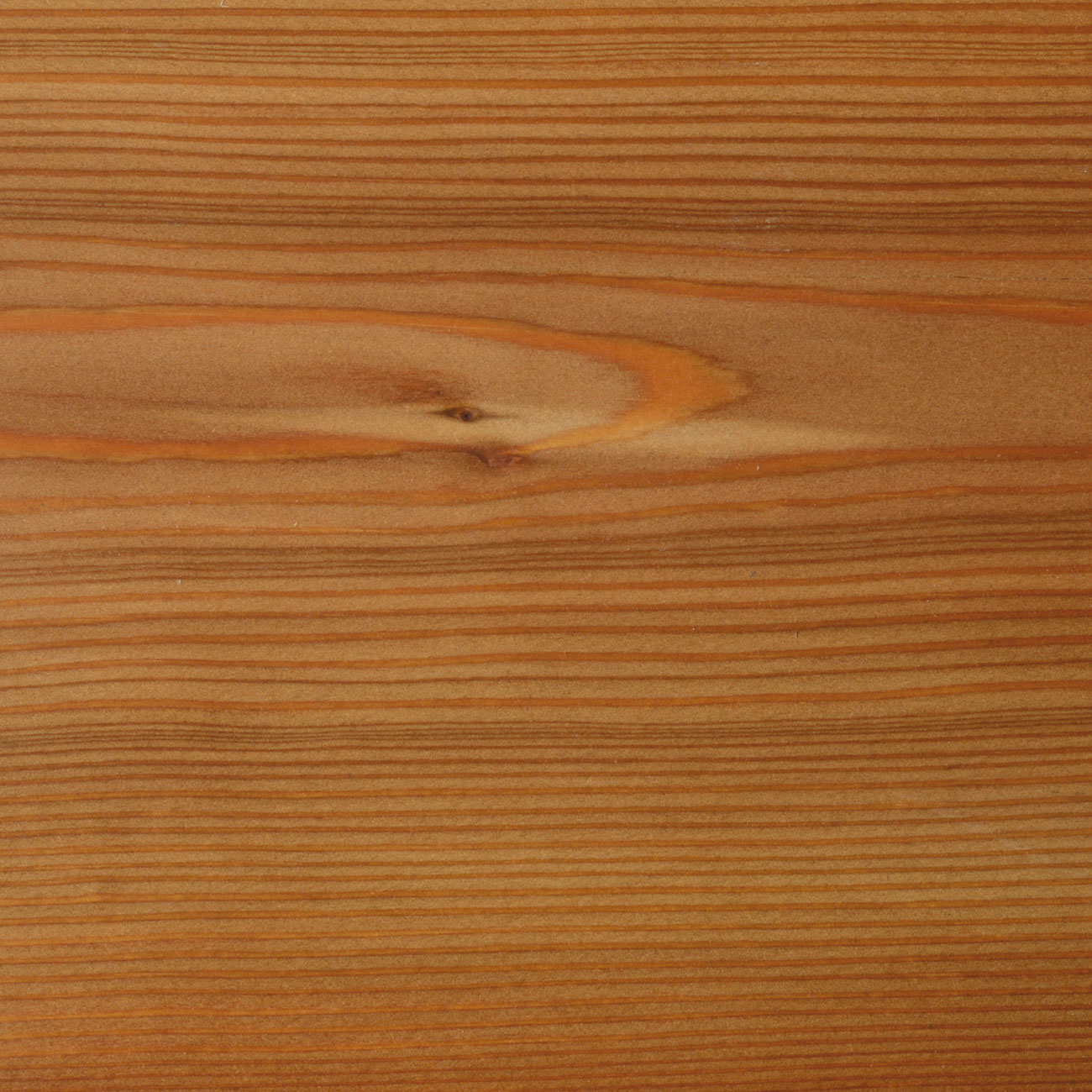 70. Lärche geschliffen mit Faxe Speziallauge gelaugt und mit Faxe Holzbodenöl natur geölt
