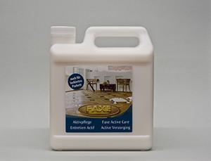 Faxe Aktivpflege natur seidenglanz 2,5 l Gebinde