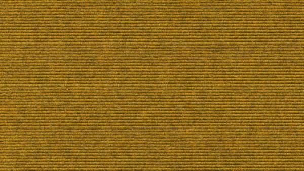 tretford-Teppich EVER, Bahnenware mit Juterücken Nr. 560 Curry