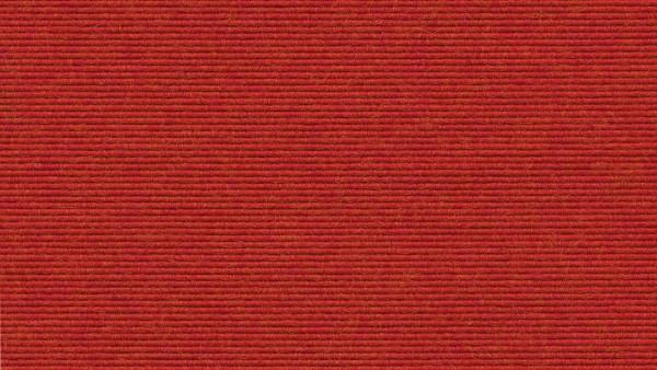 tretford-Teppich EVER, Bahnenware mit Juterücken Nr. 582 Grapefruit