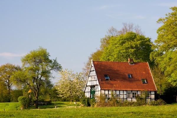 Fachwerkhaus-renovieren