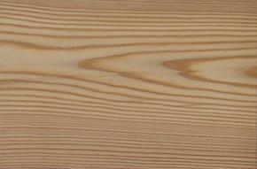 Oberfläche Lärche mit Faxe Universallauge, gelaugt