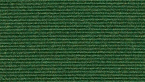 tretford-Teppich EVER, Bahnenware mit Juterücken Nr. 566 Klee