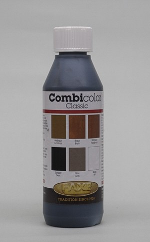 Faxe Combicolor schwarz 0,25 l Gebinde