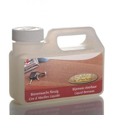 Faxe Bienenwachs flüssig, natur 0,5 l Gebinde