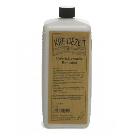 Carnaubawachs Emulsion 1 l