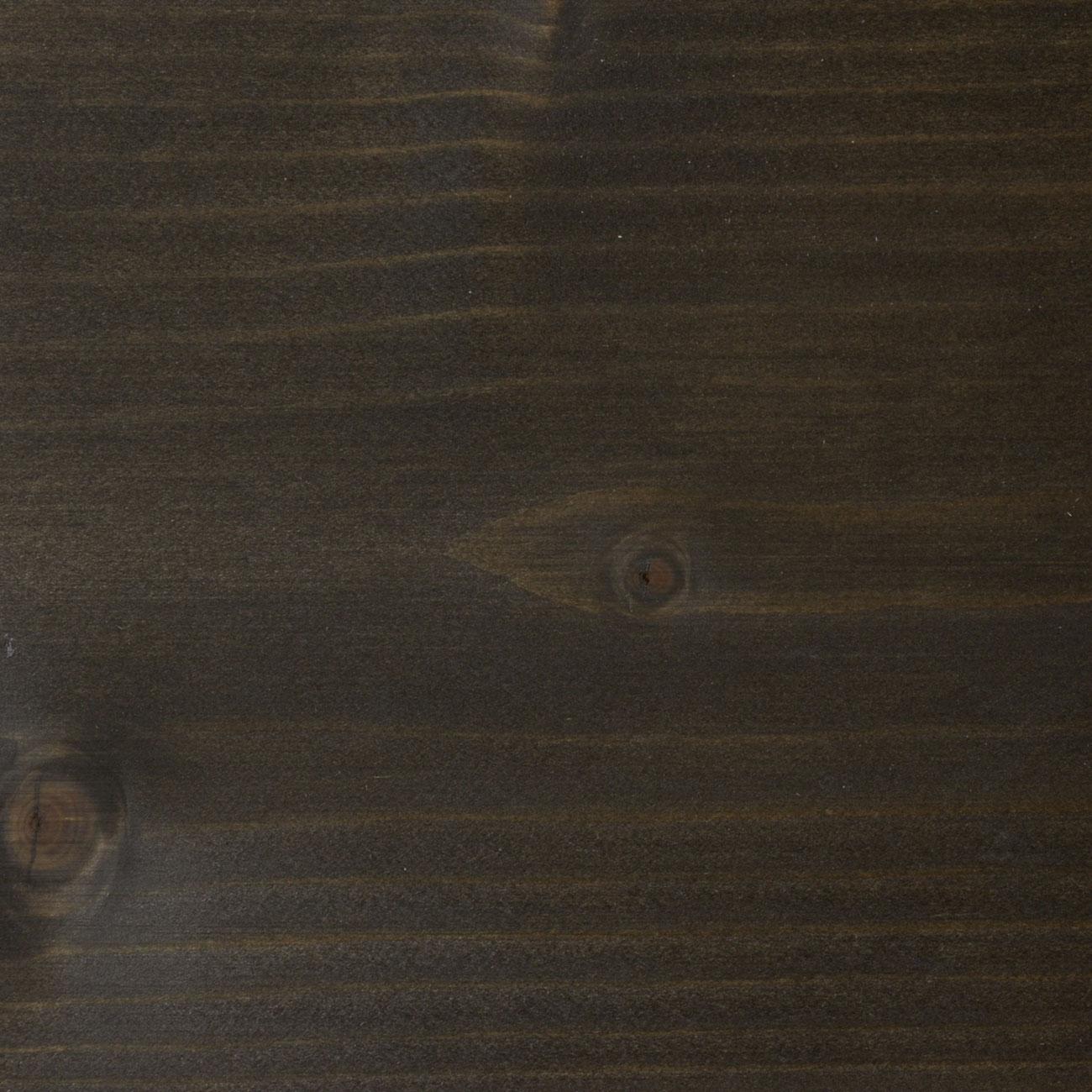 108.Fichte geschliffen mit Faxe Speziallauge zzgl. 5% Faxe Combicolor schwarz gelaugt und mit Faxe Holzbodenöl natur geölt