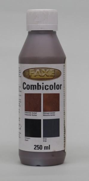 Faxe Combicolor braun (Mahagoni dunkel) 0,25 l Gebinde